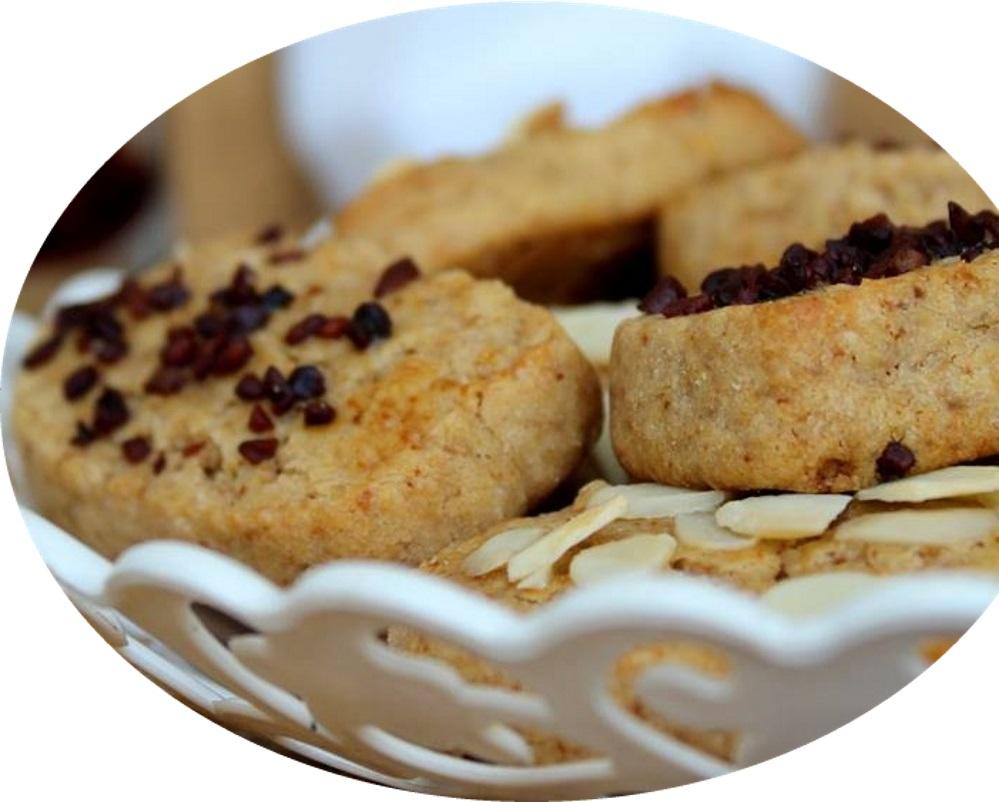עוגיות דבש הסטריות