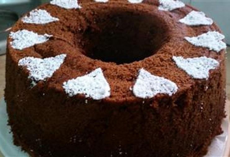 עוגת דבש גבוהה ומיוחדת לראש השנה