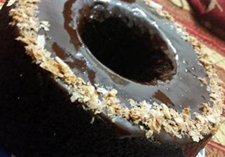 עוגת שוקולד הכי טעימה שיש