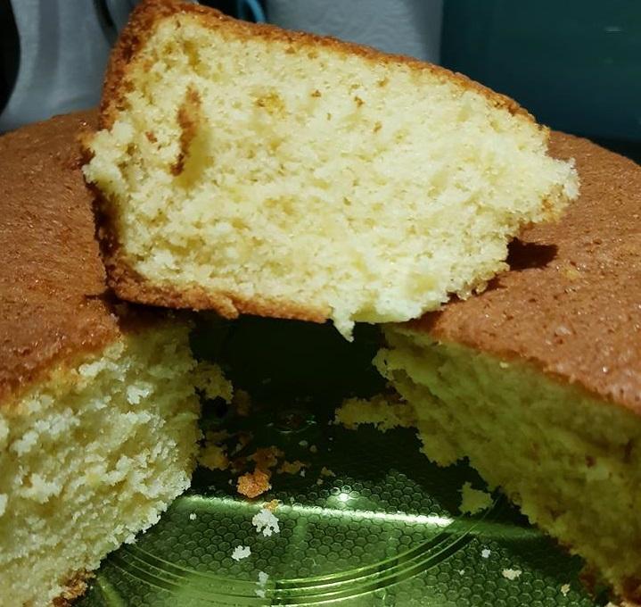 עוגת תפוזים קוקוס מושלמת