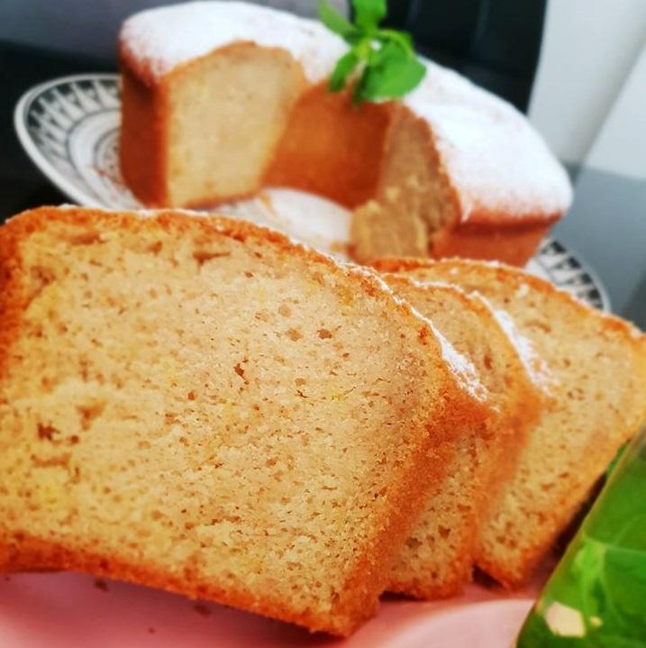 עוגת לימונענע