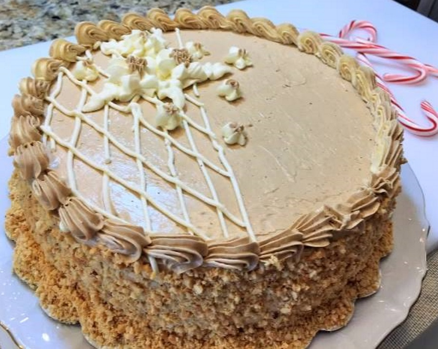 עוגת קייבסקי