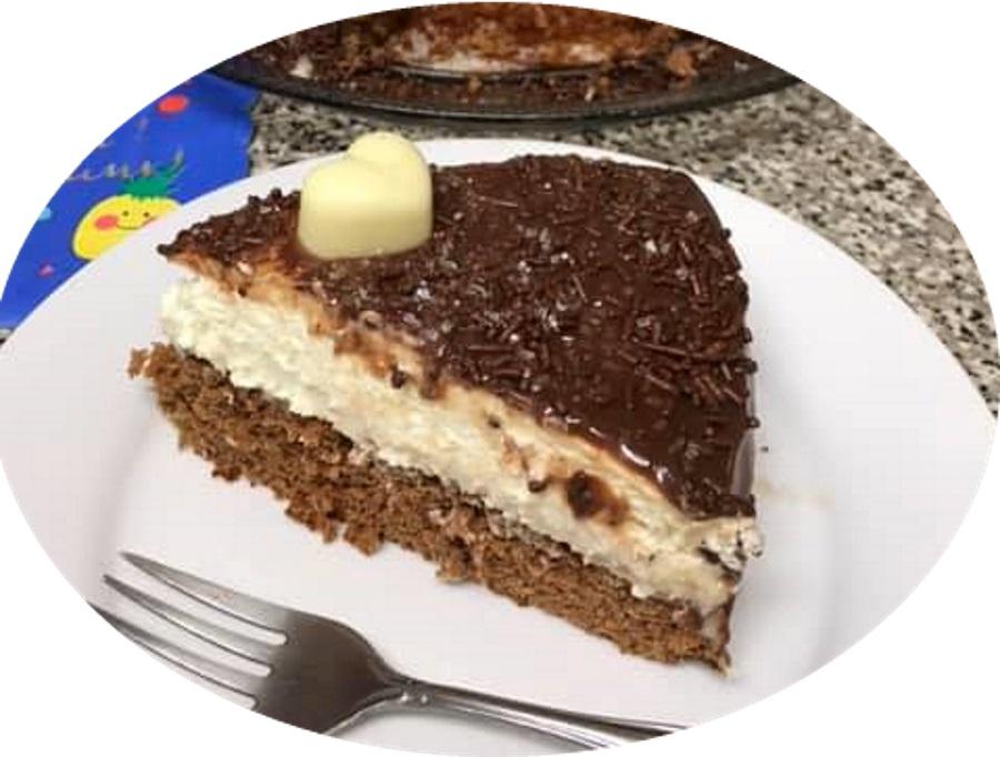 עוגת קרמבו - מתכון של נורית יונה