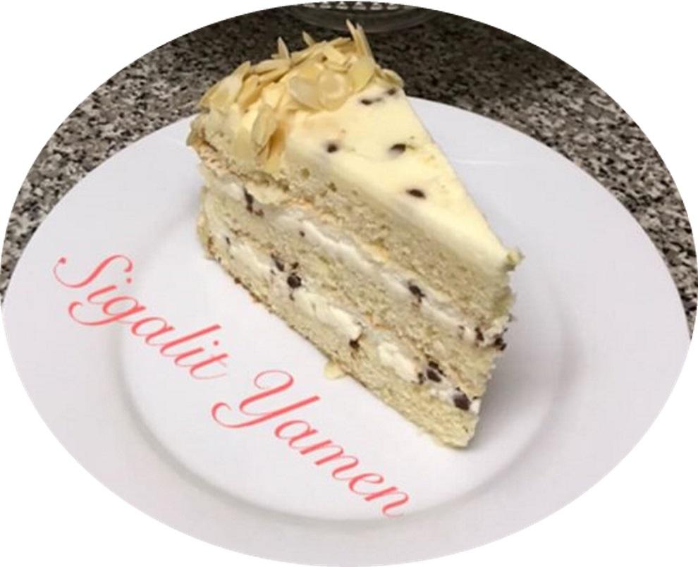 עוגת קנולי -מתכון איטלקי של השף דניס ניו-יורק