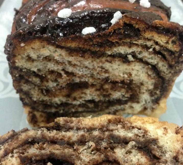 עוגות שמרים  ( פרווה