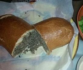 הלחם המדובר של אלקנה