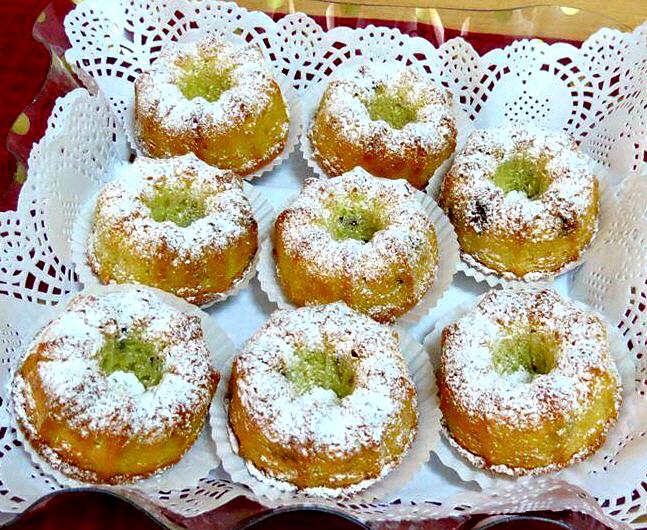 עוגיות צורות 1