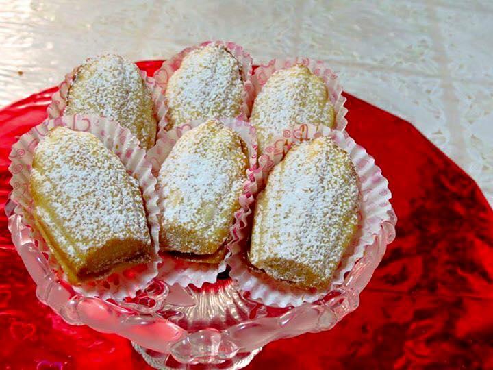 עוגיות צורות 2