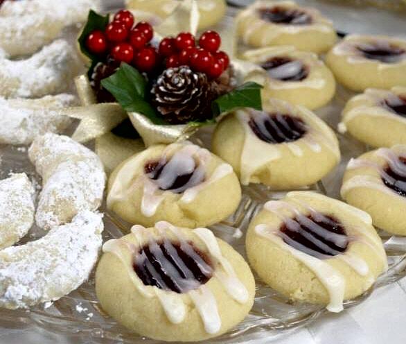 עוגיות שונות