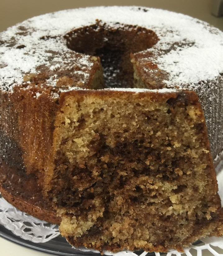 עוגת שיש מדהימה
